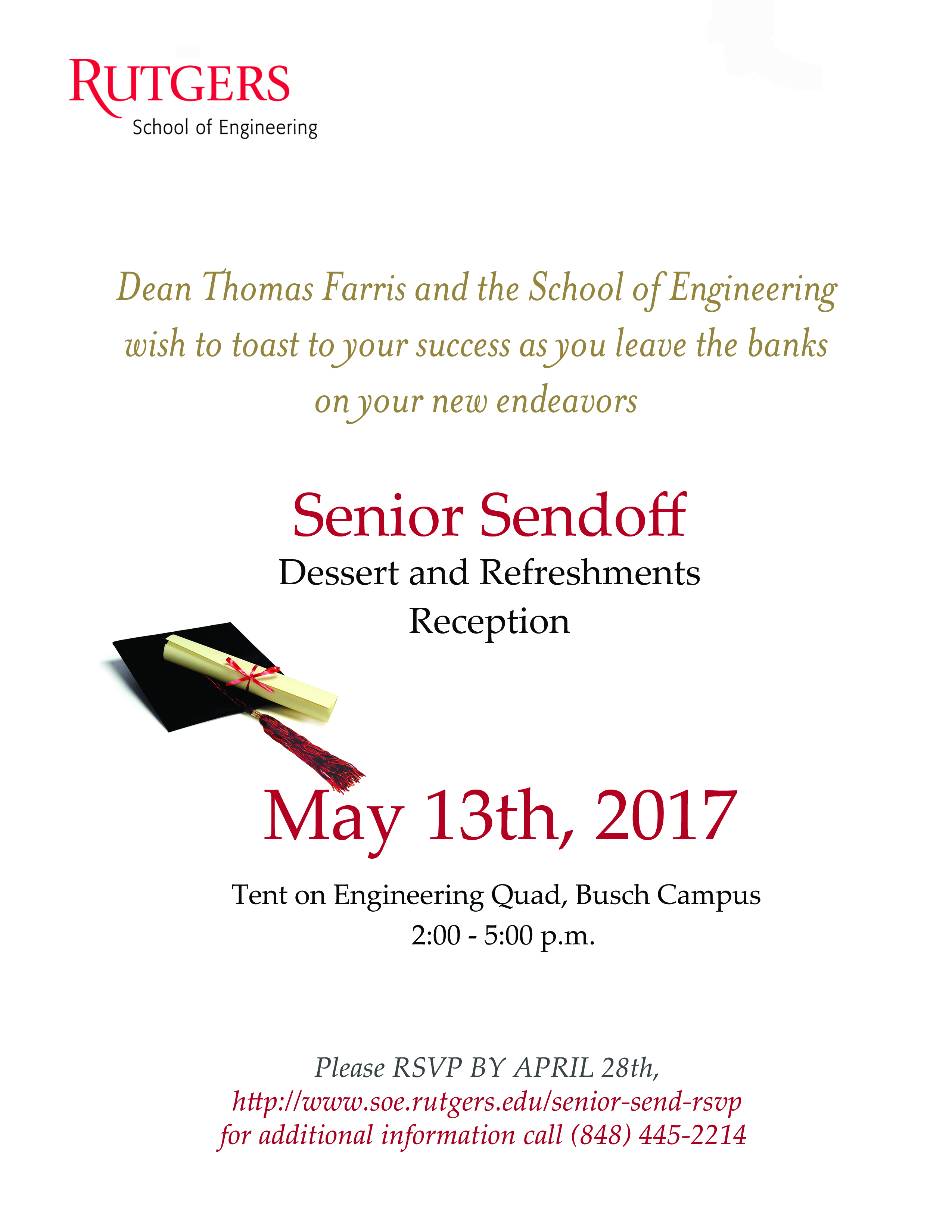 Will Be Held Saturday, May 13, 2017 From 2:00 Pm 4: How To Calculate Gpa